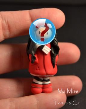 Miss personnalisée
