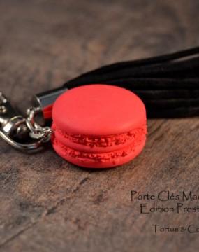 Macaron Framboise Edition Luxe