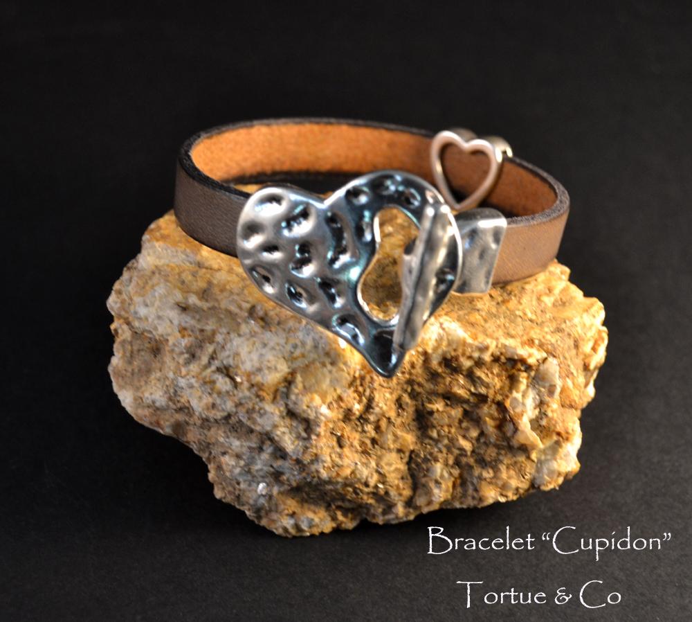 bracelet cupidon cr ation vente de bijoux fantaisie. Black Bedroom Furniture Sets. Home Design Ideas