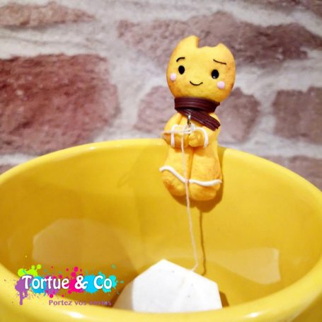 Acrcoche sachet de Thé Ti Biscuit